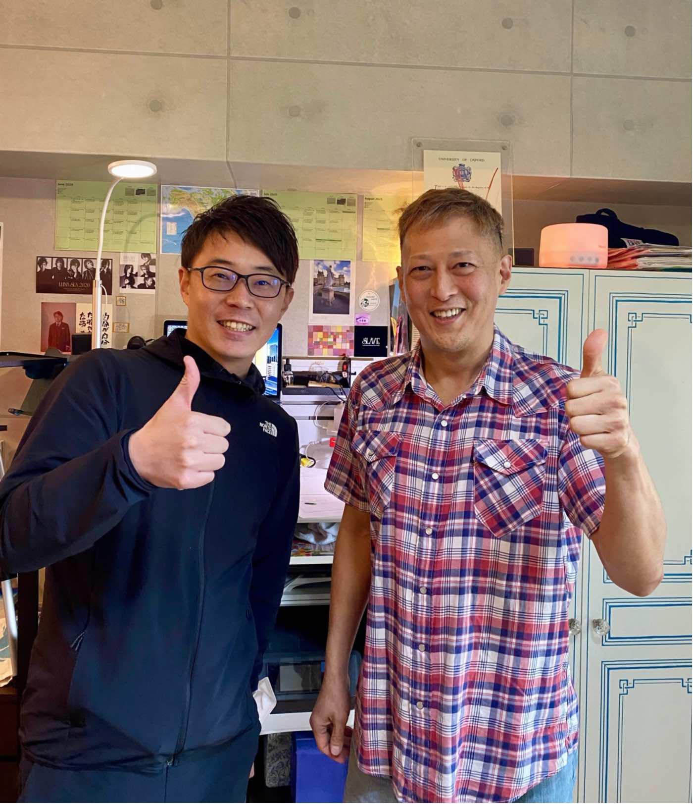 札幌。英会話スクールの生徒さんからのレビュー。マンツーマンでの英語・英会話のコーチングをしています。