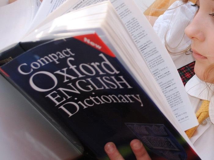 オンラインで英会話を学ぶ。