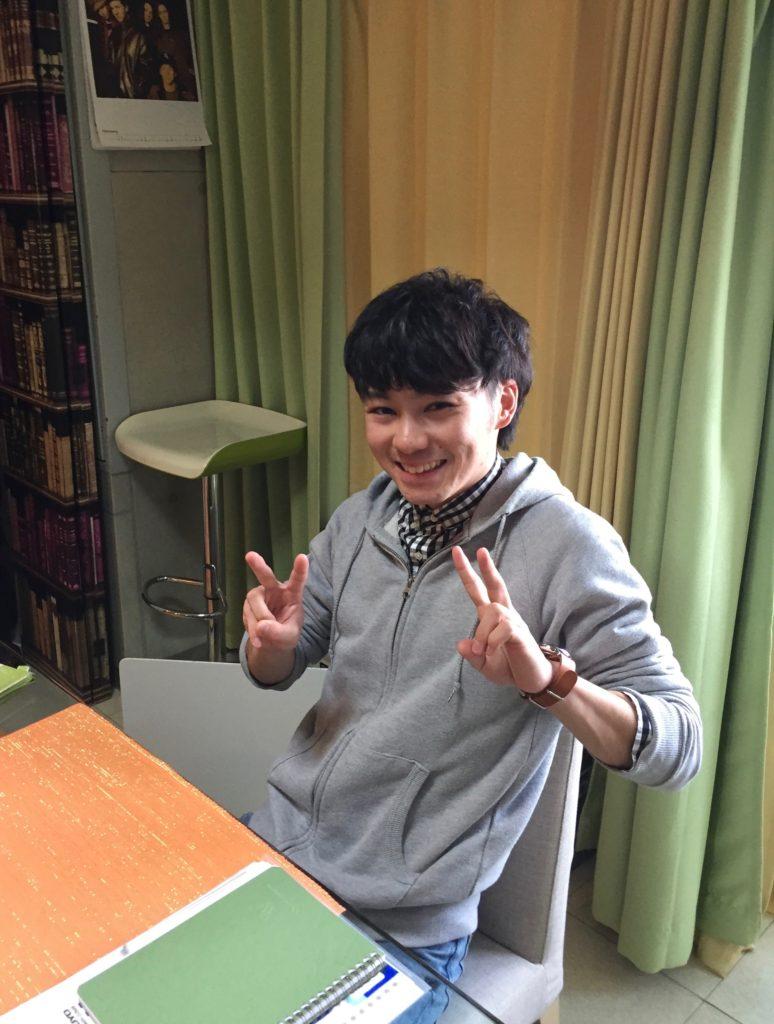 英語の勉強を始める前に。