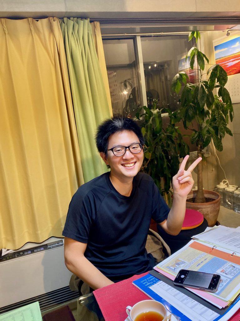 札幌の医大の歯科の先生です。